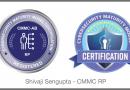 CMMC Registered Practitioner
