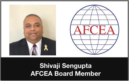 AFCEA Board Announcement